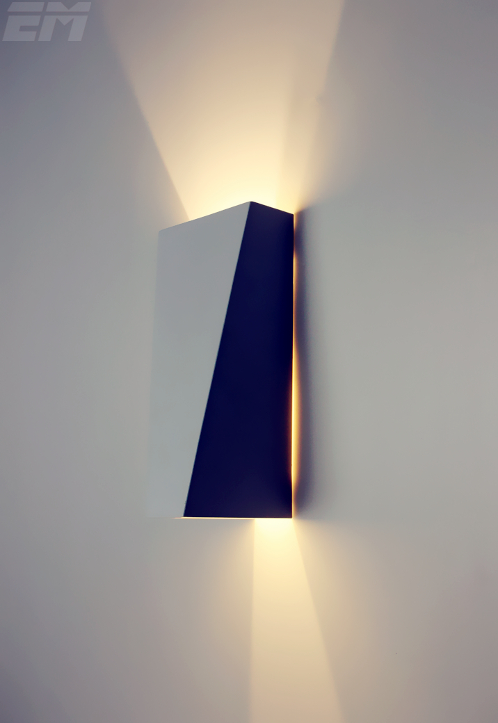 Aliexpress.com : Buy Brief Design Modern Style Led Wall Sconce ...