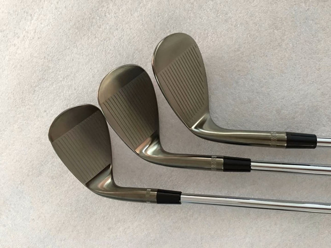 Brand New SM7 Wedge SM7 Golf Wedge Steel Grey SM7 Golf Clubs 48 50 52 54