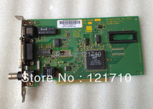 Equipo de a bordo de interfaz PCI adaptador de Red BNC AUI 3C900-COMBO 03-0108-002 REV A