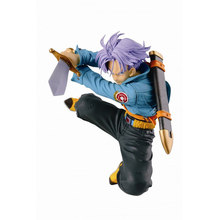 Anime Dragon Ball Z Trunks Super Saiyan Trunks Action Figure DragonBall GT Juguetes Estatueta Colecionável Modelo Brinquedos Figuras 12 CM(China)