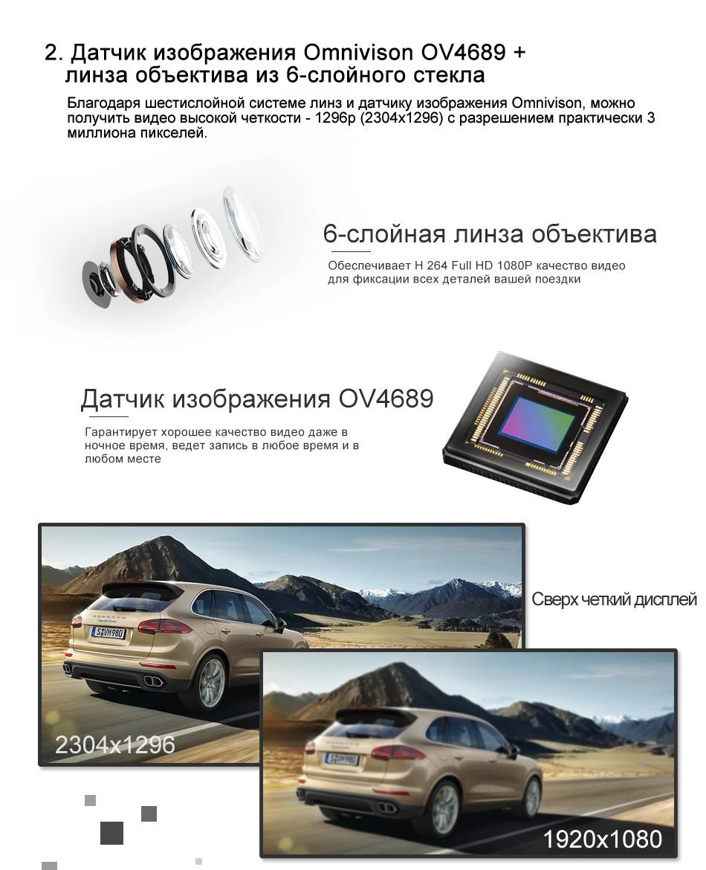 Image Sensor OV4689