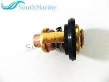Thermostat  66M-12411-00-00  66M-12411-01-00 6G8-12411 for Yamaha 4-Stroke 2.5HP 4HP 8HP 15HP 30HP 40HP 50HP 60HP 70HP 80HP