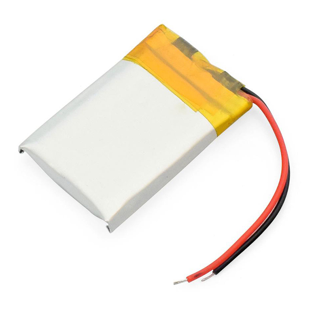 1pcs 3.7V 250mAH 502030 Polymer Lithium battery Polymer Lithium ion Battery 2
