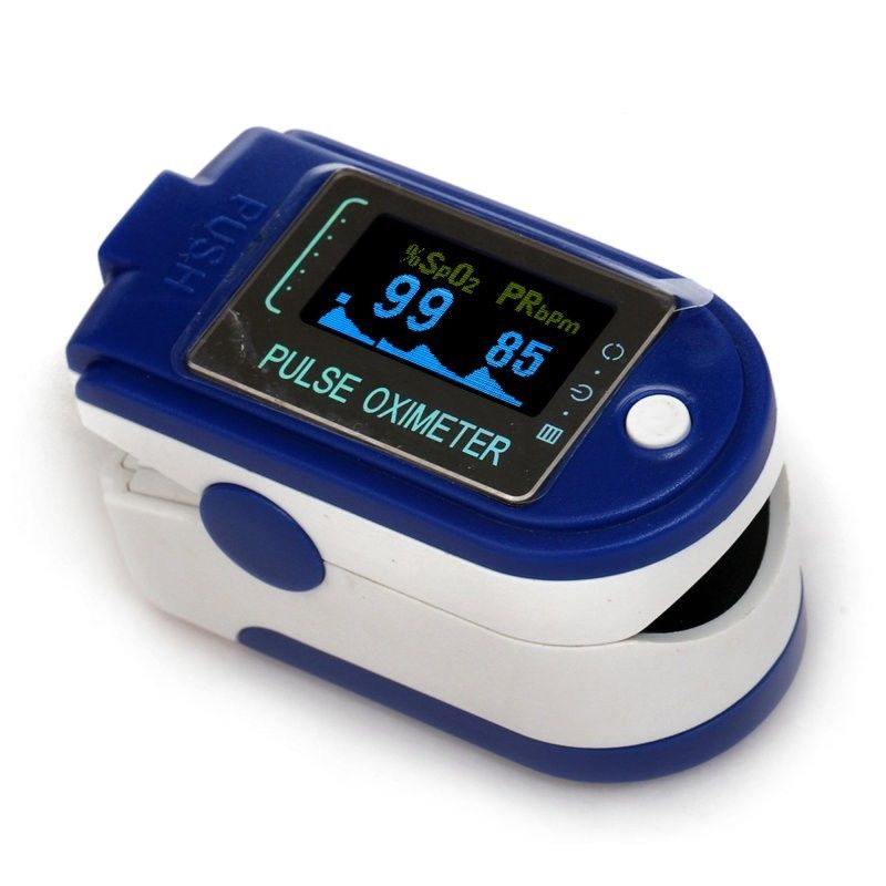 2 pic CONTEC Pulse Oximeter 24 hours Recorder Spo2+USB+Software,CMS50D+ Blood Oxygen oximetro de dedo portatil cms50d pulse oximeter