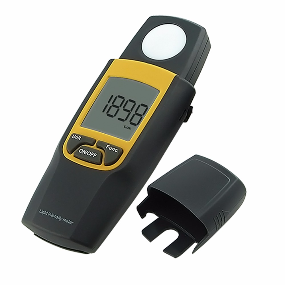 Digital Lux Meter Light Intensity Tester 2788 Foot Candle 30000 Lux MAX MIN w/ Backlight mini digital lux meter light meter lux fc measure tester