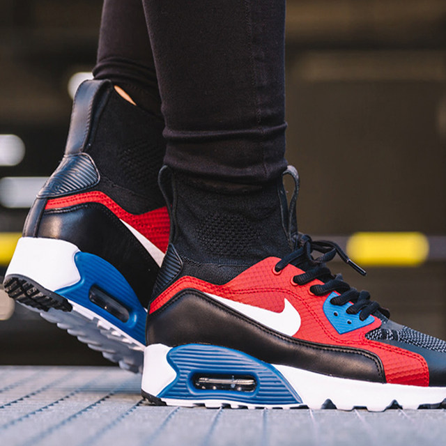 nike air max 90 ultra breathable