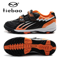 TIEBAO Professional Chuteira Futebol Soccer Cleats Boys Girls Football Training Shoes TF Turf Soles Sneakers Boots Cheap Price