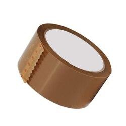 Цветная упаковочная коробка, клейкая упаковочная упаковка, упаковочная коробка, уплотнительные широкие ленты 48 мм x 45 м