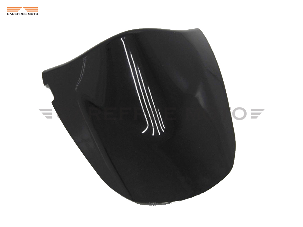 Motorcycle Passenger Rear Seat Cover Cowl Case for KAWASAKI NINJA ZX 6R ZX636 ZX 6R 636
