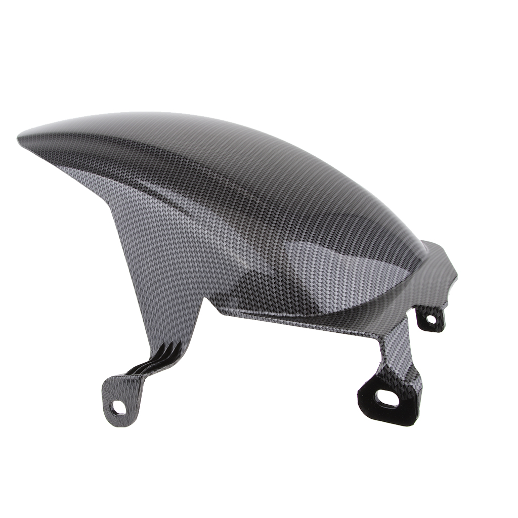 1 Piece Professional Plastic Motorcycle Rear Mudguard Fit For YAMAHA XMAX 250 300 Motorcycle Fender Accessories
