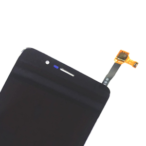 Image 5 - עבור ZTE Z מקס Z982 LCD תצוגת מסך מגע Digitizer עצרת ערכת תיקון