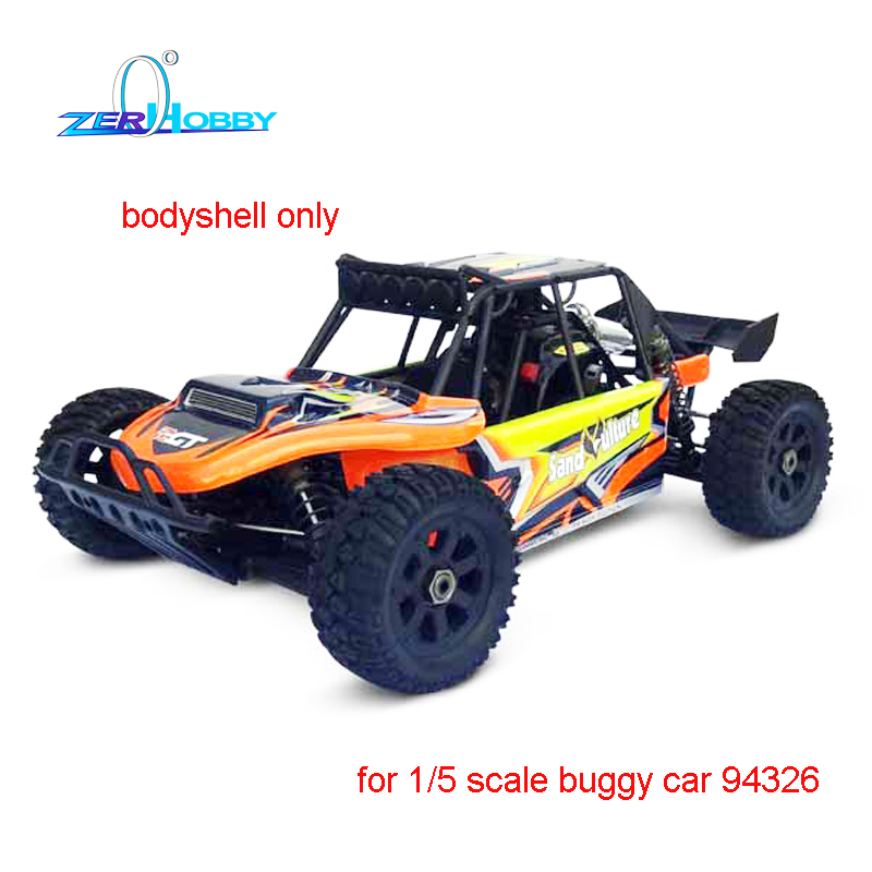 HSP RACING RC CAR SPARE PARTS ACCESSORIES 1/5 SCALE GP OFF ROAD BUGGY CAR BODYSHELL FOR MODEL 94326 hsp racing rc car spare parts accessories bodyshell 88060 and or 12111 for 1 10 scale nitro power monster truck 94188