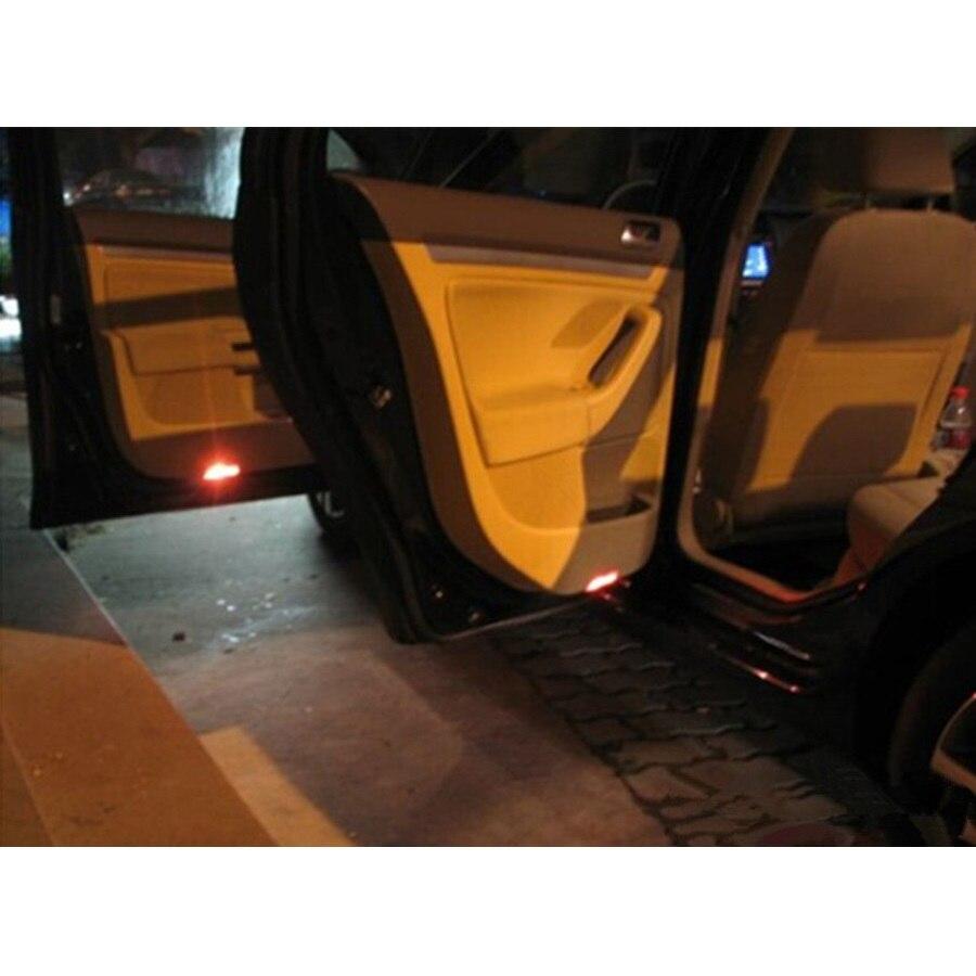 COSTLYSEED Door Warning Light u0026 Cable u0026 Clips For VW Jetta Golf MK5 MK6 Passat B6 B7 Touareg 1K0 947 411 A 3AD 947 411 7L6868243-in Car Headlight Bulbs(LED) ...  sc 1 st  AliExpress.com & COSTLYSEED Door Warning Light u0026 Cable u0026 Clips For VW Jetta Golf MK5 ...