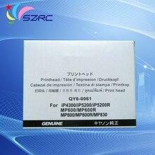 Original Print Head Qy6 0061 Printhead Compatible For Canon Ip4300 Ip5200 Ip5200r Mp600 Mp600r Mp800
