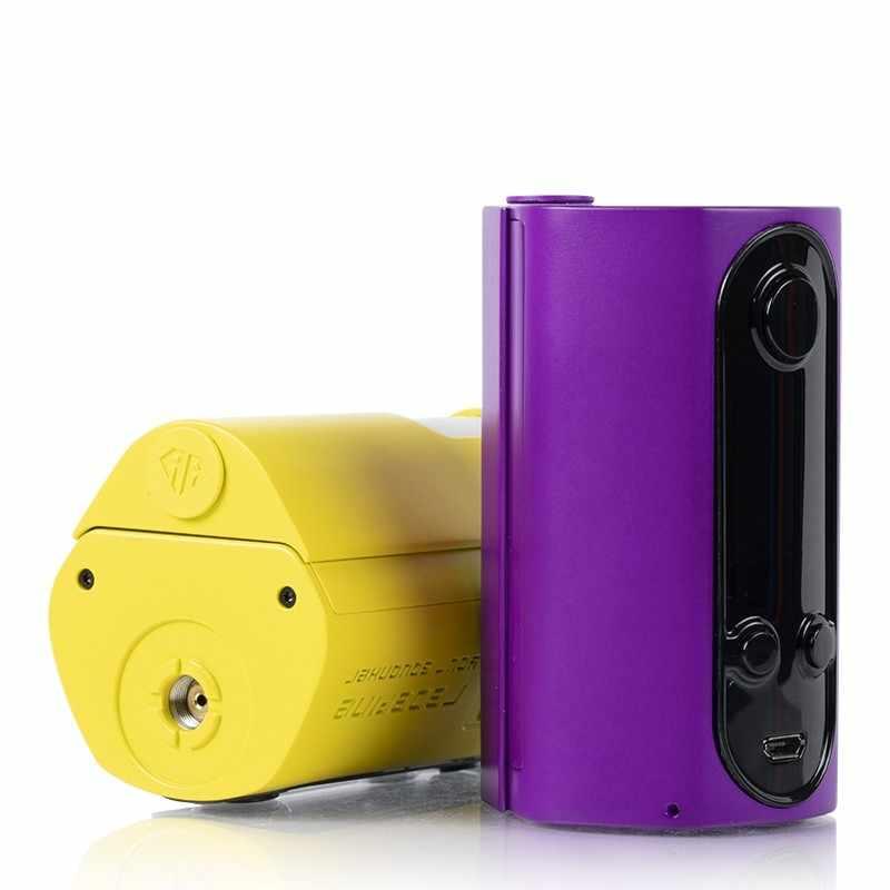 Benecig 228 電子タバコ Vapeador BF Squonk Mod 蒸気を吸う 18650 バッテリー Vaper 電子タバコ気化器 Vs 欲望レイジボックス Mod