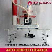 BRAND NEW REEF OCTOPUS OCTO CLEAR ACRYLIC PROTEIN SKIMMER ADJUSTABLE STAND FOR SALTWATER REEF AQUARIUMS AUTHORIZED DEALER