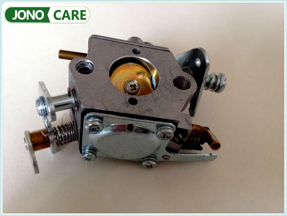 Carburatore Carb Carby di alta qualità per Husqvarna Partner 350 351 - Accessori per elettroutensili - Fotografia 4