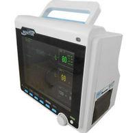 CONTEC cms6000 ce сертифицировано мульти 6 Параметры ICU холтеровское Мониторы пациента Мониторы медицинское оборудование 3ys гарантии