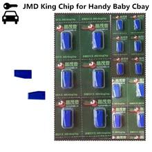 مبرمج مفاتيح عالمي أصلي JMD Blue King Chip للطفل, لـ 46/48/4C/4D/G/47/48 رقاقة JMD Blue King Chip