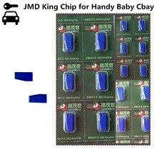 Original Universal JMD Blau König Chip für Handliche Baby Cbay Schlüssel Programmierer für 46/48/4C/4D /G/47/48 Chip JMD Blau König Klon Chip