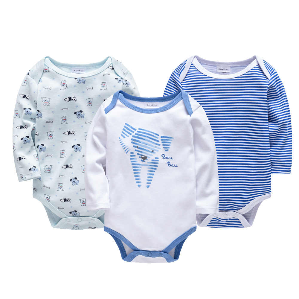 fcb358d3e Detail Feedback Questions about Kavkas Baby Rompers Girl Newborn ...