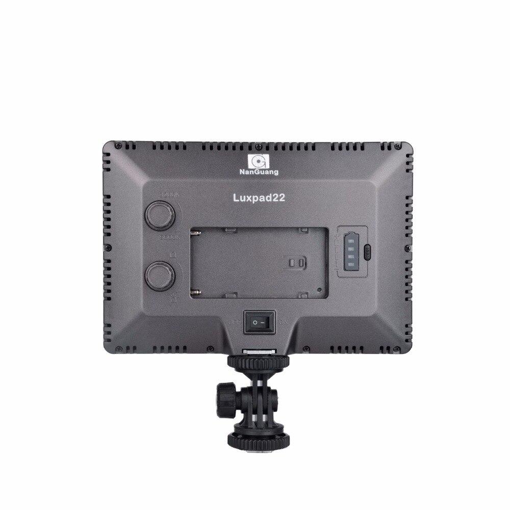 Stop118 DV וידאו LED