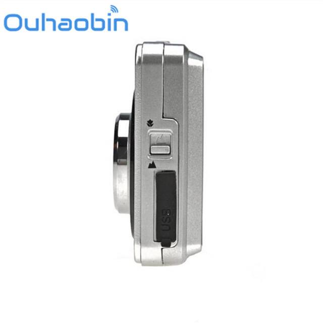 Ouhaobin  18 Mega Pixels CMOS 2.7 inch TFT LCD Screen HD 720P Digital Camera Oct 16 Dropship
