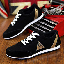 Plus Size 39-47 Casual Shoes For Men Fashion Comfortable Lace-up Adult Male Sneaker Footwear ayakkabi zapato calzado hombre
