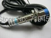 100 LJ12A3-4-Z/AX датчик приближения три провода DC NPN нормально закрытый