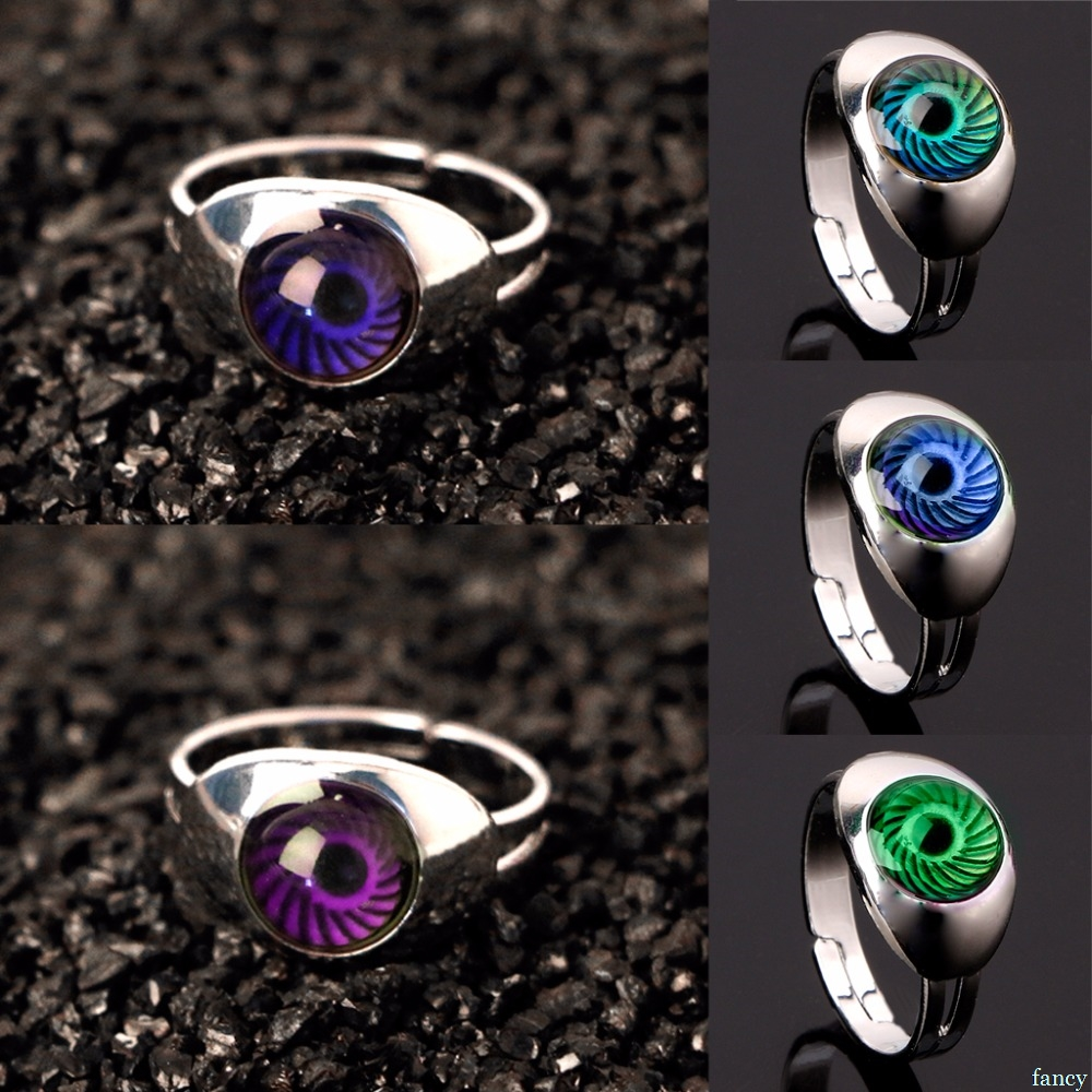 Top 10 Most Popular Magical Changing Color Ring Ideas And Get Free