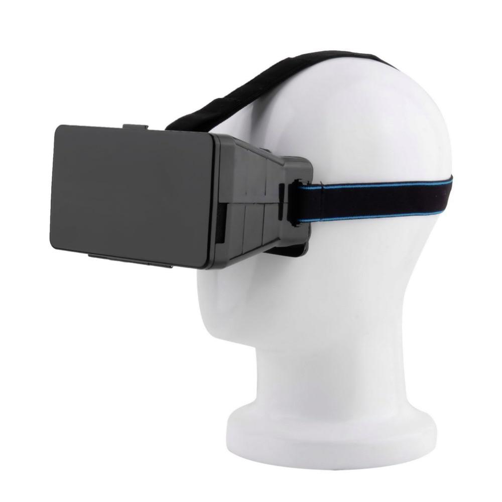 <font><b>Universal</b></font> <font><b>Virtual</b></font> <font><b>Reality</b></font> 3D <font><b>Video</b></font> Glasses For Google Cardboard <font><b>VR</b></font> 3D <font><b>Movies</b></font> <font><b>Games</b></font> With Resin Lens For 3.5~6 inch smartphone hot