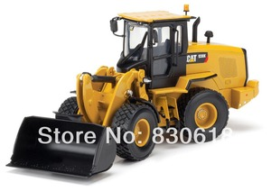 Cat Caterpillar Norscot 55228 1:50 scale 938K WHEEL LOADER diecast model Construction vehicles toy(China)