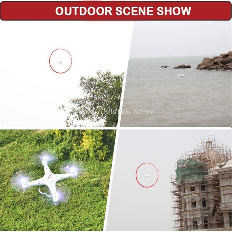 Abbyfrank RC Helicóptero Drone Control Remoto 360-Eversion 2.4G 4 CH - Juguetes con control remoto - foto 5