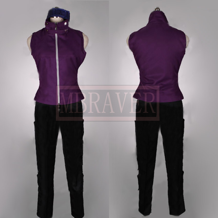 Future Diary Uryuu Minene Cosplay Costume Custom Made Any Size