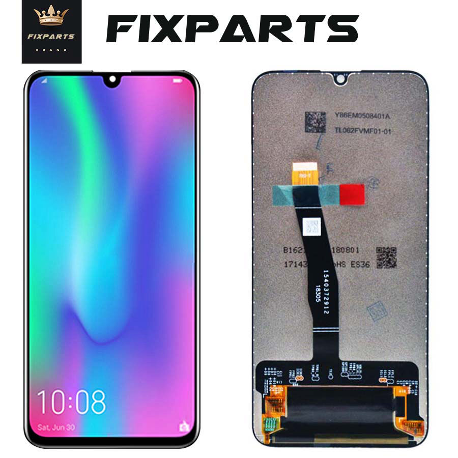 Original 6.21  Display Huawei Honor 10 Lite LCD HRY-LX1MEB Display Touch Screen Digitizer Assembly POT-LX1 Huawei P Smart 2019Original 6.21  Display Huawei Honor 10 Lite LCD HRY-LX1MEB Display Touch Screen Digitizer Assembly POT-LX1 Huawei P Smart 2019
