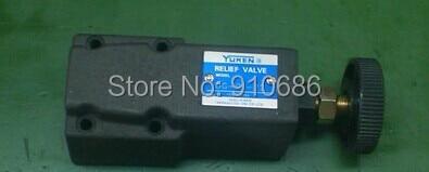 Remote Control Relief Valves DG-01-H-22 hydraulic valve bülent ceylan regensburg