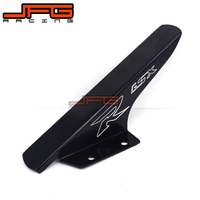 Black Chain Guards Cover For Suzuki GSXR600 GSXR750 GSXR 600 750 GSX600R GSX750R 2004 2005 Motorcycle