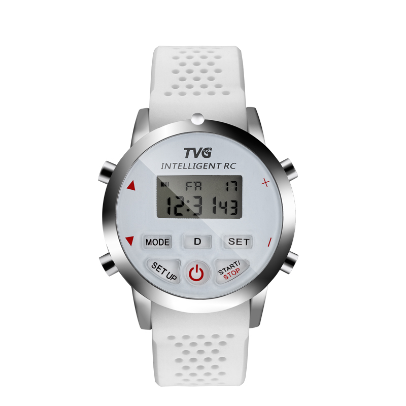 Adaptable Tvg 2019 Nieuwe Mode Multifunctionele Mens Sport Horloge Mannen Waterdichte Siliconen Smart Afstandsbediening Kopie Horloge Intelligente Horloge Sterke Verpakking