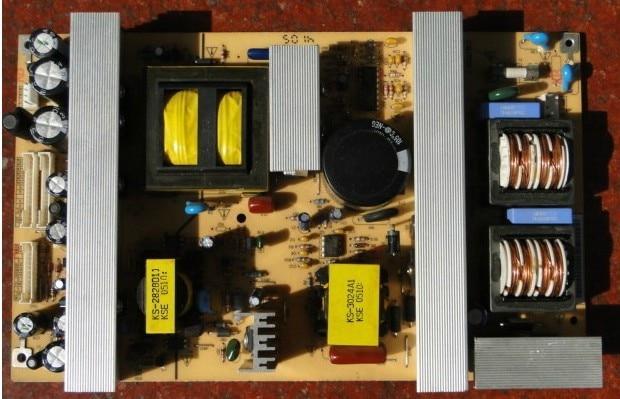 Power supply board mtv-250 ksp157f-1410004-0 T-CON connect board deluxe head chopper magic trick stage closeup fire comedy accessories