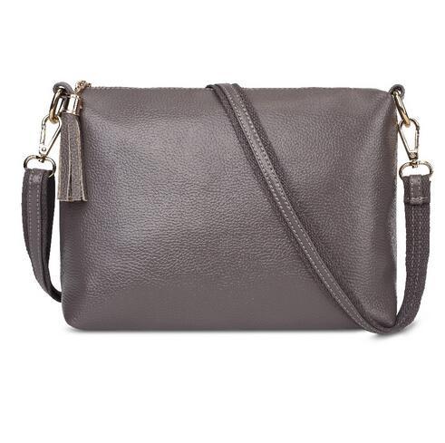 高級ブランドレトロハンドバッグ女性のバッグデザイナー本革バッグ用女性2017メッセンジャークロスボディバッグボルサfemininas x 59