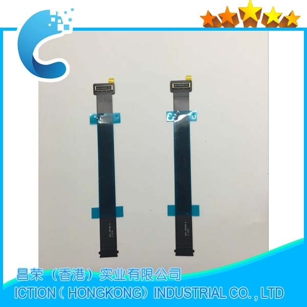 Original A1502 Trackpad Flex Cable for Apple Macbook Pro Retina 13.3 A1502 Touchpad Cable MF839 MF840 MF841 821-00184-A 2015
