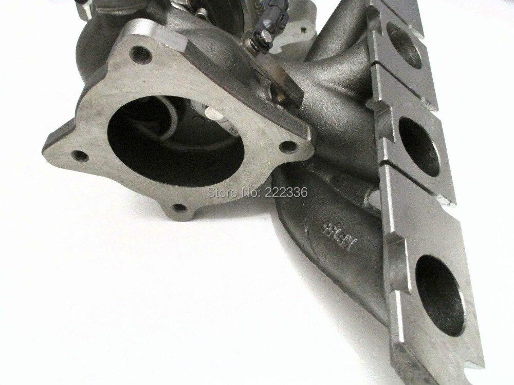 KKK turbo K03 5303 988 0106 06D145701D 06D145701E turbo chargeur pour Seat Exeo 2.0 TFSI - 3