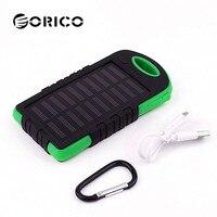 12000 mAh Universal Dicke Wasserdichte Schnell Solar-ladegerät Dual USB-Externe Ladegerät solar Power 3 Licht Modus Für iphone