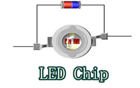Double Chip Led Beads 10W Red 660nm For Led Lamps/bulbs Blue Leds Good For Led Plant Grow Lamps Vegetabling Stage