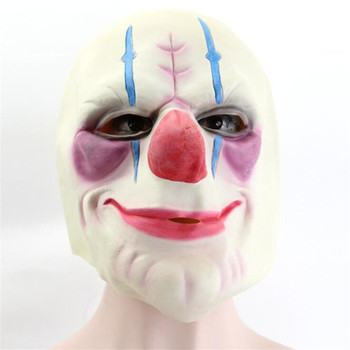 Маска для Хэллоуина Payday 2