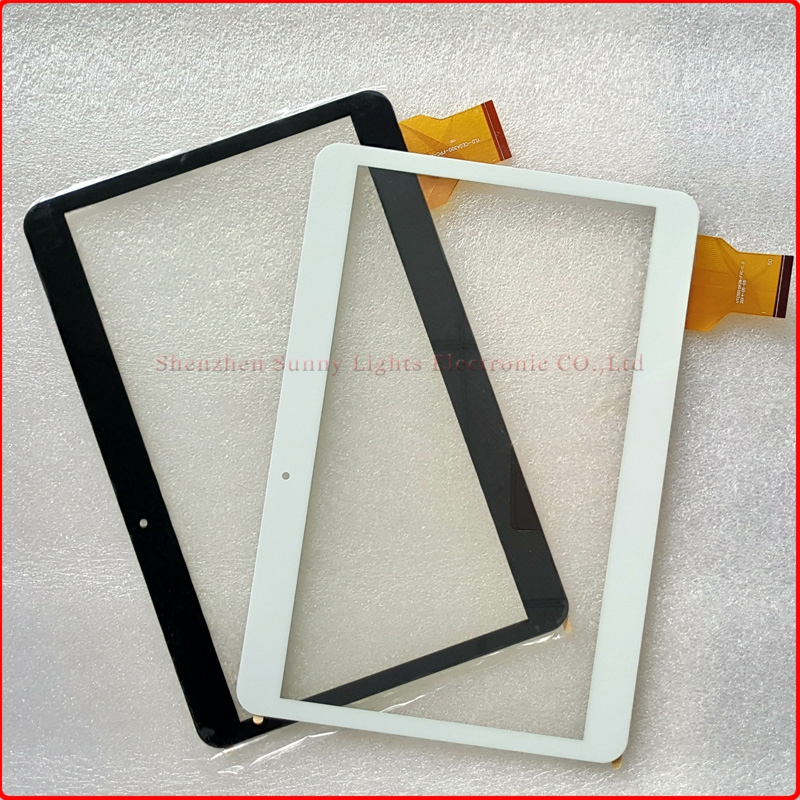 Free shipping New For 10.1'' inch Tablet PC handwriting screen Ginzzu GT-W131 3G Touch screen digitizer panel Repair