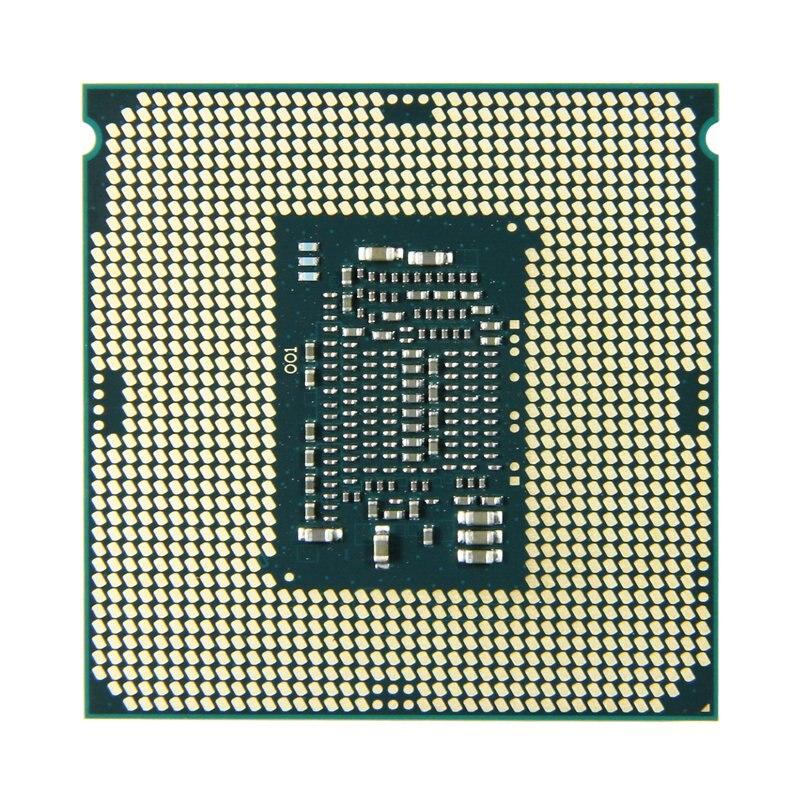 Intel core Quad-core I7-6700K I7 6700K I7 պրոցեսոր LGA 1151 - Համակարգչային բաղադրիչներ - Լուսանկար 2