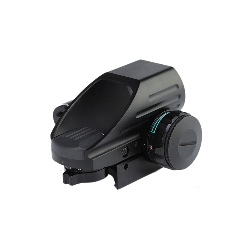 red green dot sight scope para fotografar 05