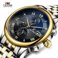 TEVISE Herren Uhren Automatische Mechanische Uhr Mond Phase Wasserdicht Leucht Datum Automatische Uhr Männer Junge Armbanduhren 2019 Neue