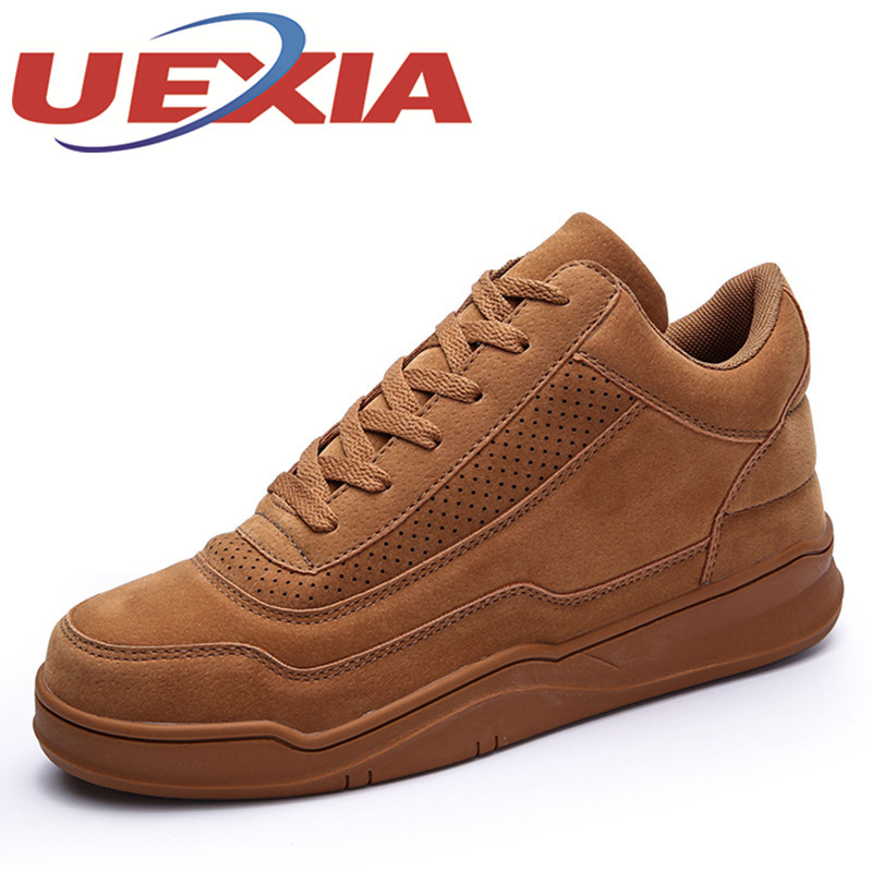 New Arrivals Men Casual Sport Shoes Autumn Fashion Breathable Flat Sneakers Men Outdoor Leisure Platform Skate Zapatos Hombre peak sport speed eagle v men basketball shoes cushion 3 revolve tech sneakers breathable damping wear athletic boots eur 40 50